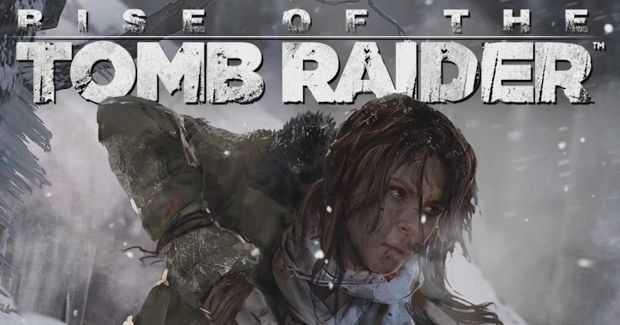 Rise of the Tomb Raider'dan büyük duyuru geliyor