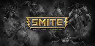 smite online