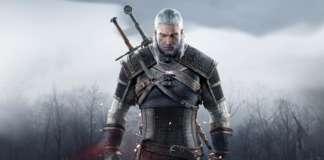 The Witcher 3: Wild Hunt, Geralt