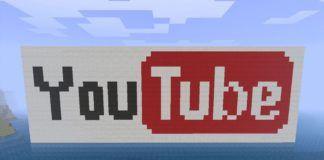 youtube,minecraft