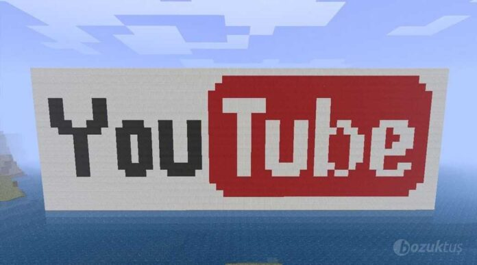 youtube,minecraft