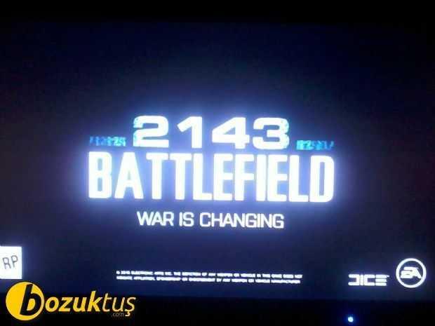Battlefield 2143 mü geliyor?