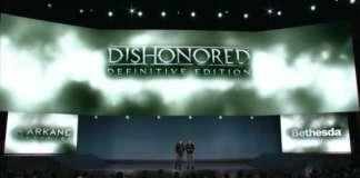 Dishonored: Definitive Edition duyuruldu