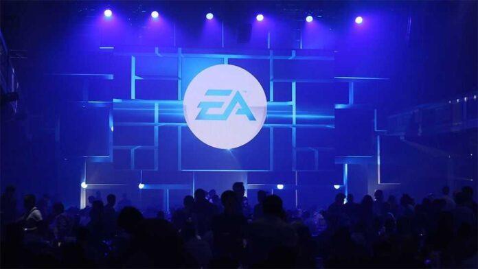 electronic arts,ea,e3