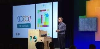 Google IO'da Yer Alan İlk Türk Girişimi Gram Games Oldu