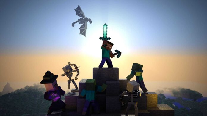 Minecraft'ın PC satışları 20 milyonu geçti