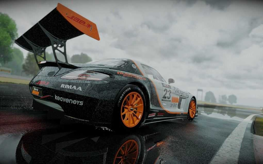 Project Cars'ın satış rakamları açıklandı