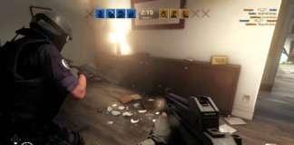 Rainbow Six: Siege'ın yeni bir videosu yayınlandı