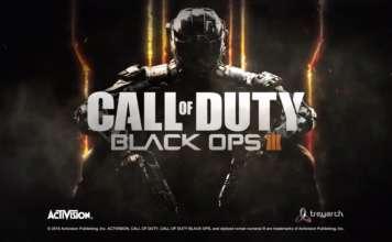 Reha Mert'in Call of Duty: Black Ops 3 Hakkında Düşünceleri
