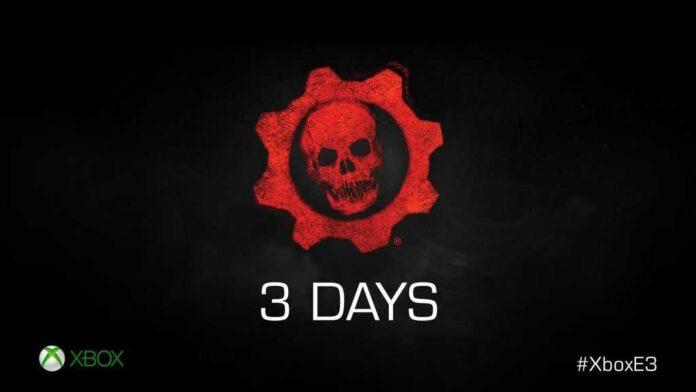 Yeni Gears of War için geri sayım başladı