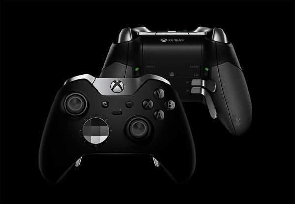 Yeni Xbox Elite kontrolcüsü tanıtıldı!