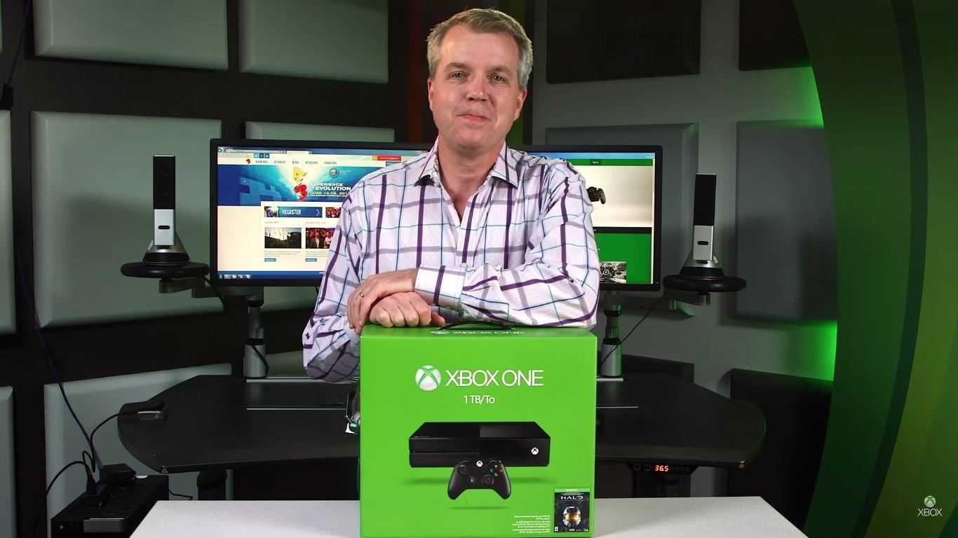 yeni xbox one resmi olarak duyuruldu video