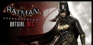 batman arkham knight,batgirl
