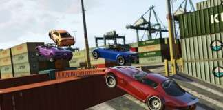 Grand Theft Auto 5 için beklenen güncelleme geldi