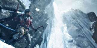 Rise of the Tomb Raider 2016'da PC ve PlayStation 4'e geliyor