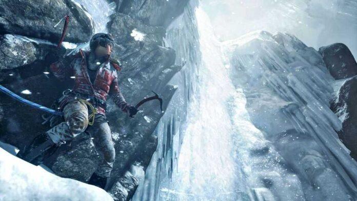 Rise of the Tomb Raider 2016'da PC ve PlayStation 4'e geliyor