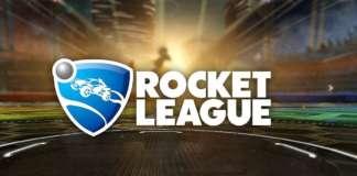 Rocket League'in yeni sahası gözüktü