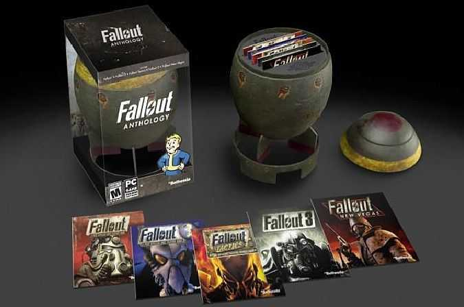 fallout antologhy