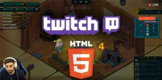 twitch,html5,flash,twitch html5 player