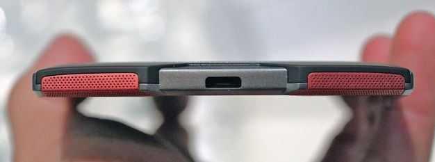 4 Hoparlörlü Acer Predator 6