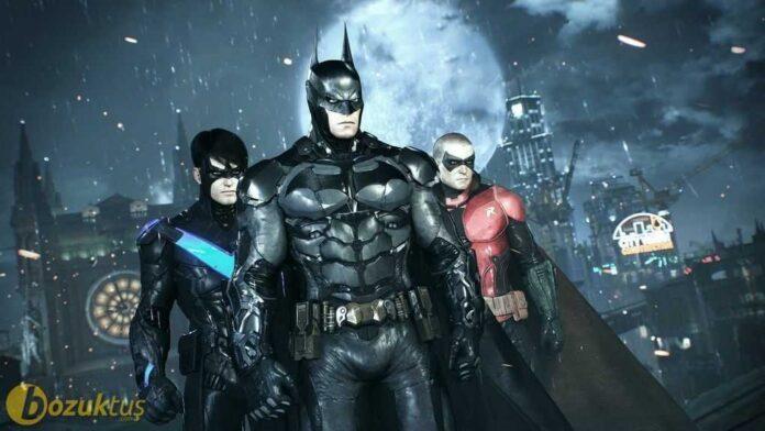 Batman: Arkham Knight tekrar PC için satışa çıkıyor