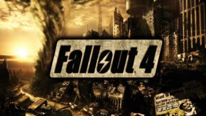 Fallout 4'ün Xbox One'da kaplayacağı alan göründü