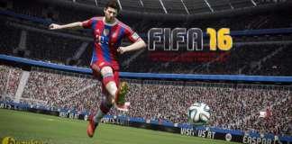 FIFA 16'yı deneme sırası sizde!