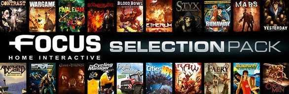 focus selection pack 2015