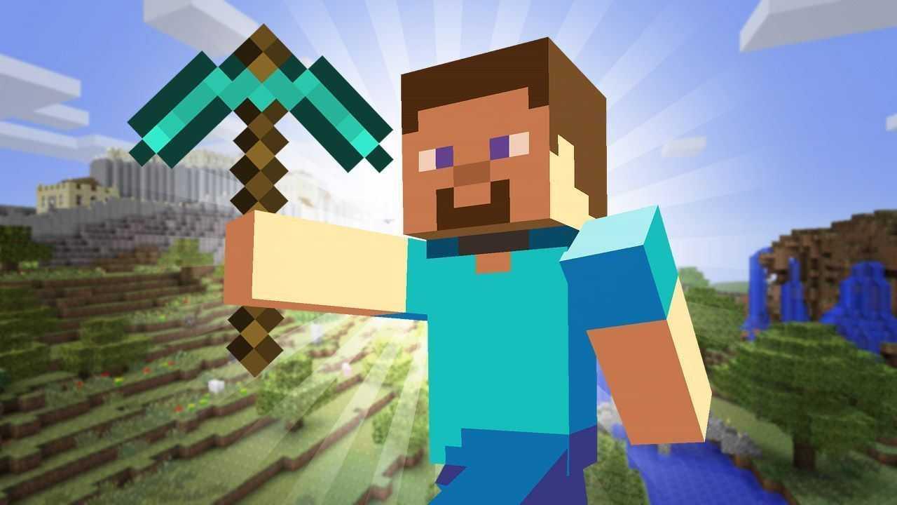 Minecraft PC güncellemesi yayınlandı