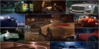 Need for Speed için 10 yeni görsel yayınlandı