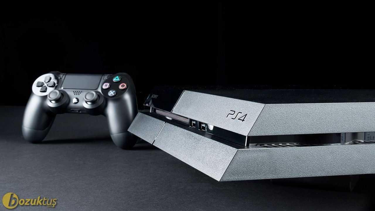 Playstation 4, 3.00 güncellemesi ile ilgili video sızdırıldı!