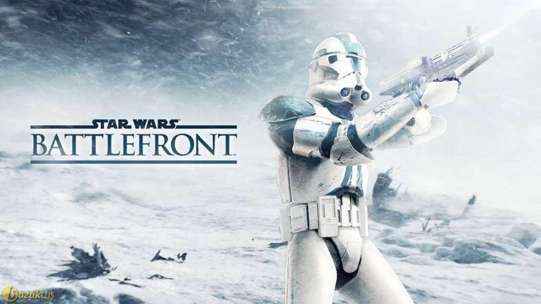 Sahte Star Wars: Battlefront Beta başvurularına inanmayın!