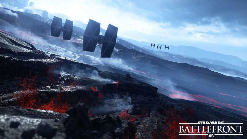 star wars battlefront betasi 8 ekimde basliyor