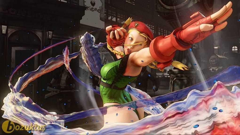Street Fighter V'in Sistem Gereksinimleri belli oldu