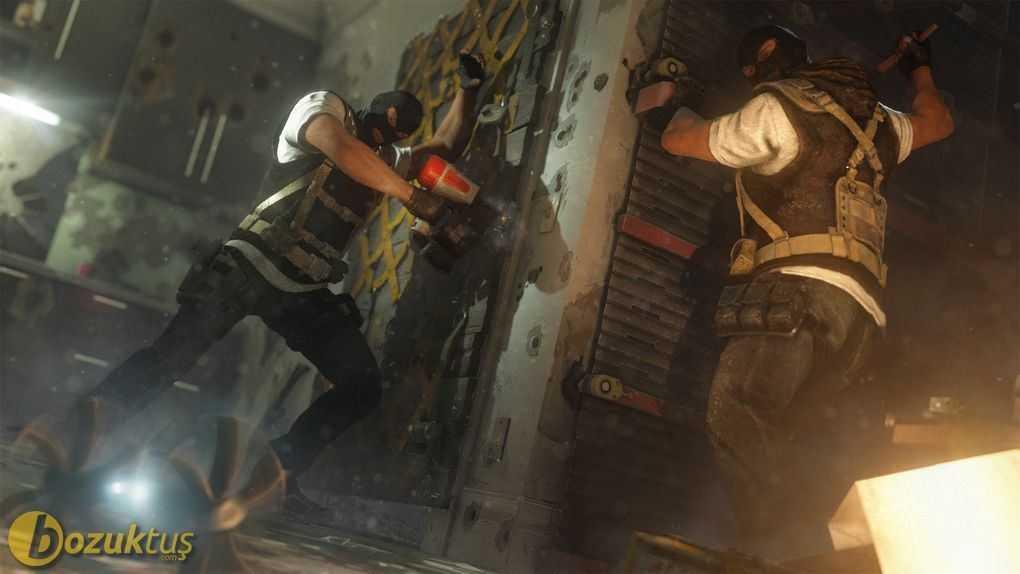 Tom Clancy's Rainbow Six Siege Kapalı Beta yarın başlıyor