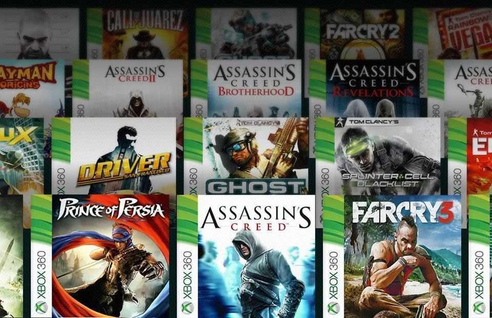 Xbox One Geriye Dönüş Programı