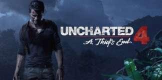 Uncharted 4'ün ertelenme nedeni belli oldu