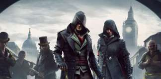 Assassin's Creed: Syndicate Xbox One vs Playstation 4