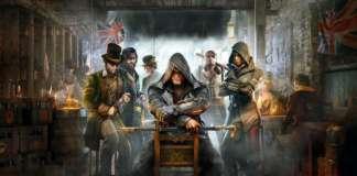 Assassin's Creed: Syndicate zirveye ulaştı