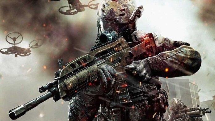 Call of Duty: Black Ops 3'de tek mermi ile ölebilirsiniz