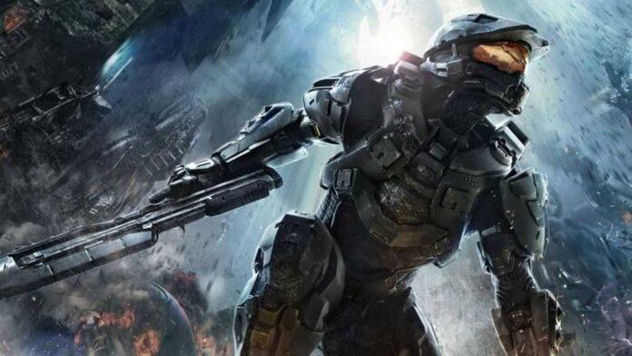 Halo 5'in kaplayacağı alan oldukça yüksek
