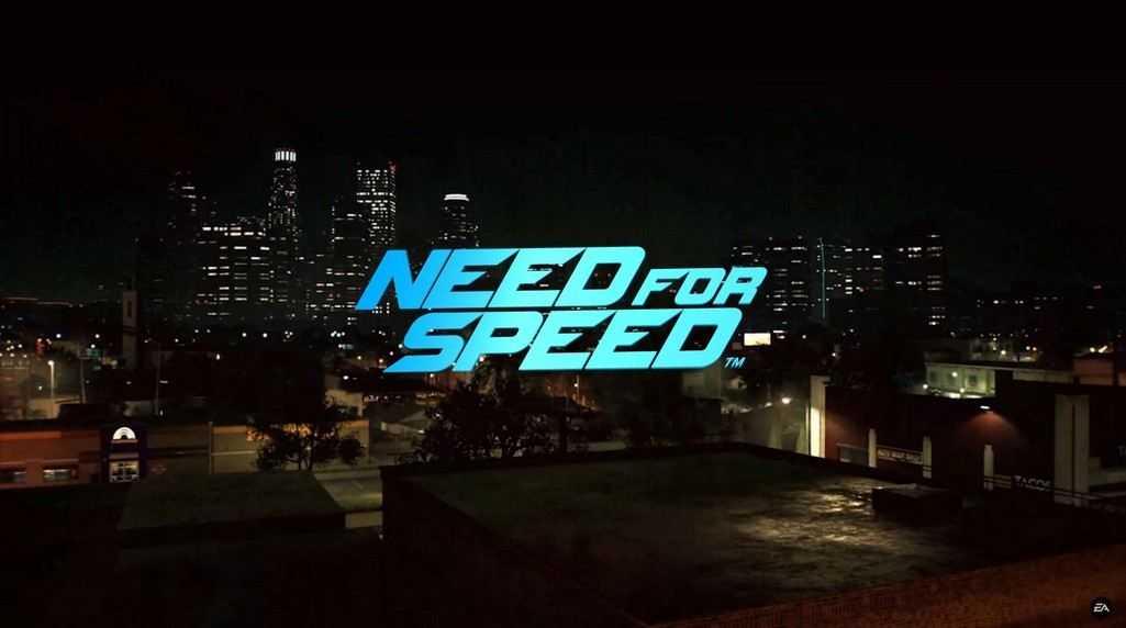Need For Speed'in çıkış videosu yayınlandı