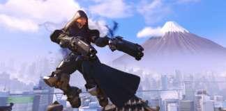 Overwatch'dan 8 dakikalık karışık oynanış videosu geldi