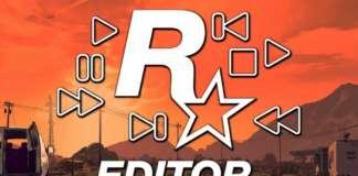 Rockstar Editor'e yeşil perde özelliği geldi
