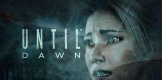 Until Dawn için yeni bir video yayınlandı!