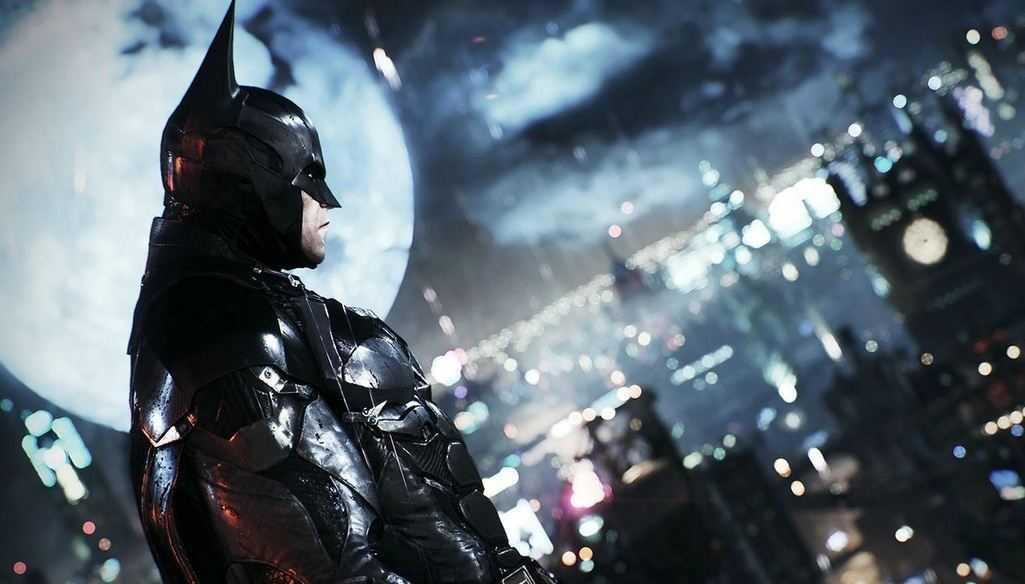 Batman: Arkham Knight'daki bazı hatalar düzeltilmeyecek!