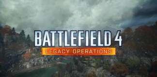 Battlefield 4, Legacy Operations ne durumda?