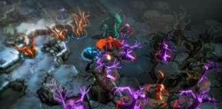 Chaos Reborn'un demosu Steam'de yayınlandı