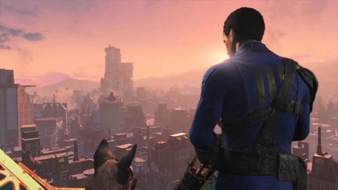 Fallout 4'e bu yıl DLC gelmeyecek