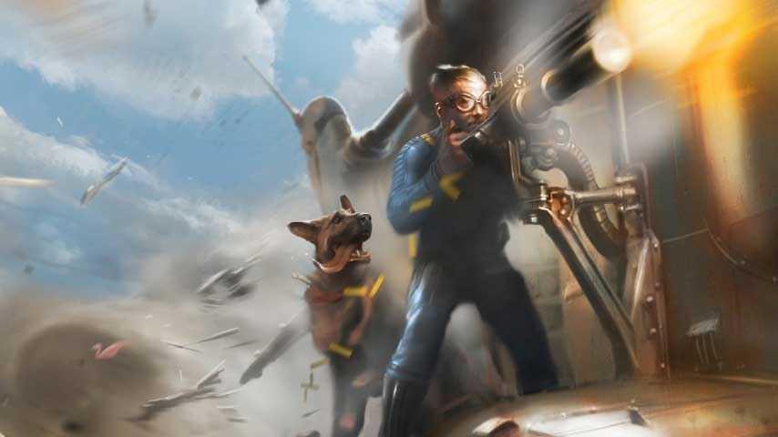 Fallout 4'ün Tüm Hileleri ve Şifreleri